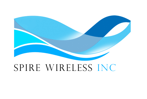Logo Design by Crystal Desizns - Entry No. 160 in the Logo Design Contest Logo Design for Spire Wireless Inc.