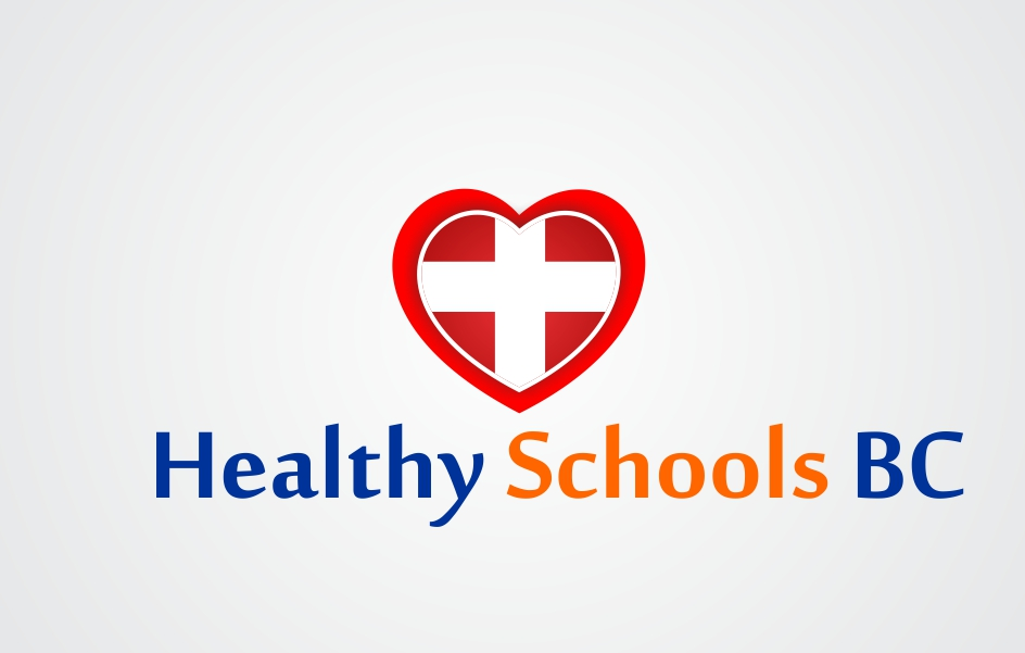 Logo Design by Hudy Wake - Entry No. 409 in the Logo Design Contest SImple, Creative and Clean Logo Design for Healthy Schools British Columbia, Canada.