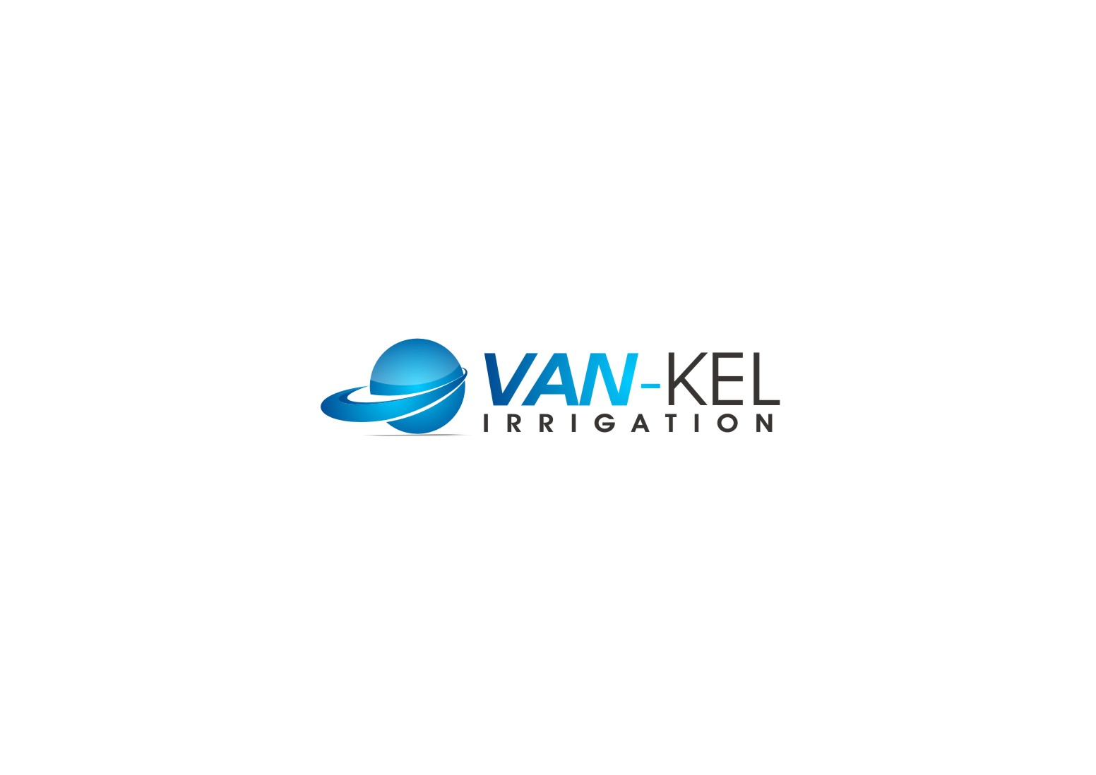 Logo Design by yanxsant - Entry No. 85 in the Logo Design Contest Van-Kel Irrigation Logo Design.