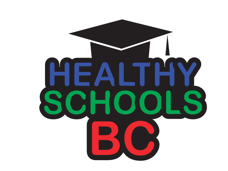 Logo Design by Mythos Designs - Entry No. 410 in the Logo Design Contest SImple, Creative and Clean Logo Design for Healthy Schools British Columbia, Canada.