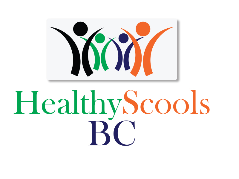 Logo Design by Mythos Designs - Entry No. 411 in the Logo Design Contest SImple, Creative and Clean Logo Design for Healthy Schools British Columbia, Canada.