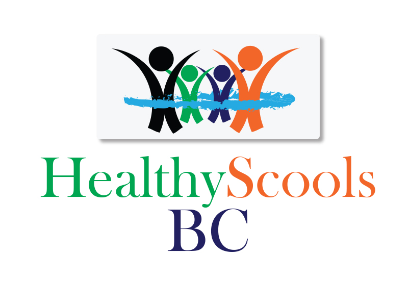 Logo Design by Mythos Designs - Entry No. 412 in the Logo Design Contest SImple, Creative and Clean Logo Design for Healthy Schools British Columbia, Canada.