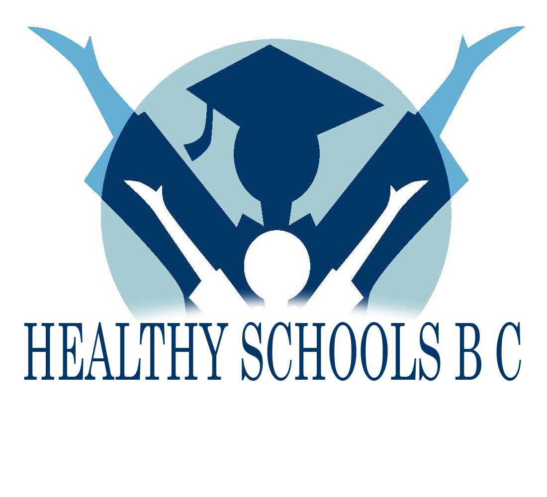 Logo Design by Geet Sharma - Entry No. 413 in the Logo Design Contest SImple, Creative and Clean Logo Design for Healthy Schools British Columbia, Canada.