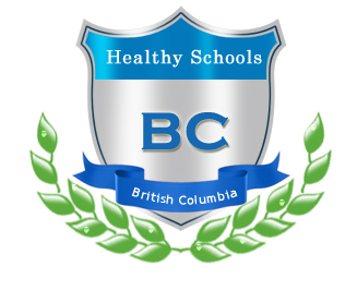 Logo Design by Crystal Desizns - Entry No. 416 in the Logo Design Contest SImple, Creative and Clean Logo Design for Healthy Schools British Columbia, Canada.