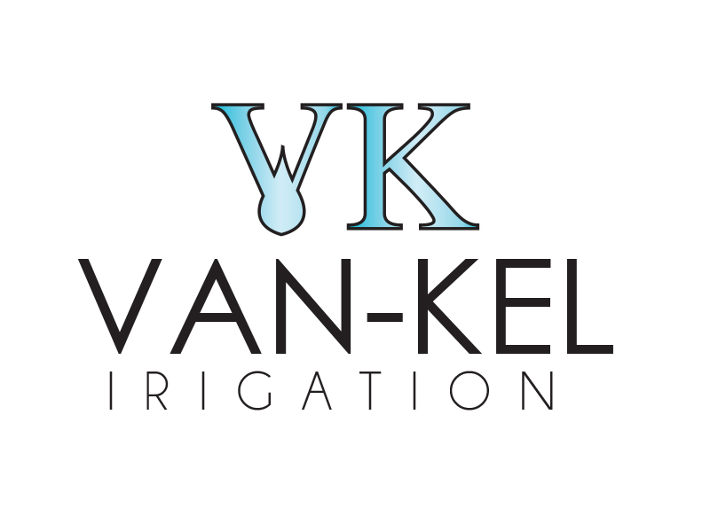 Logo Design by Mythos Designs - Entry No. 92 in the Logo Design Contest Van-Kel Irrigation Logo Design.