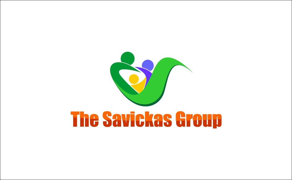 Logo Design by Hudy Wake - Entry No. 1 in the Logo Design Contest Logo Design Needed for Exciting New Company The Savickas Group.