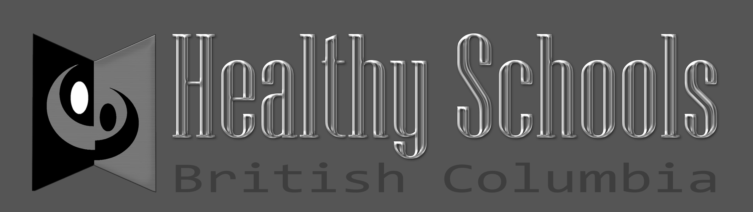 Logo Design by Sahil Dev - Entry No. 426 in the Logo Design Contest SImple, Creative and Clean Logo Design for Healthy Schools British Columbia, Canada.