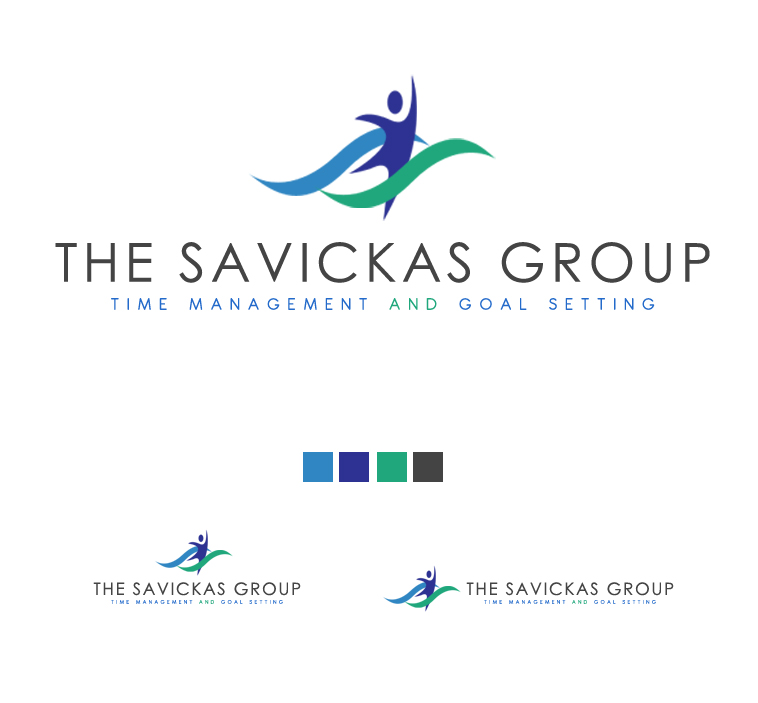 Logo Design by elmd - Entry No. 2 in the Logo Design Contest Logo Design Needed for Exciting New Company The Savickas Group.