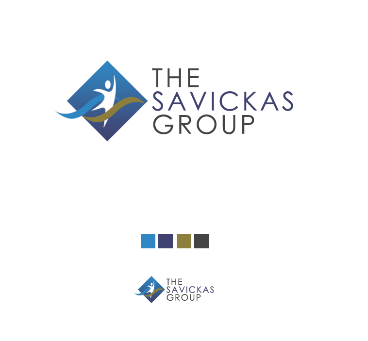 Logo Design by elmd - Entry No. 3 in the Logo Design Contest Logo Design Needed for Exciting New Company The Savickas Group.