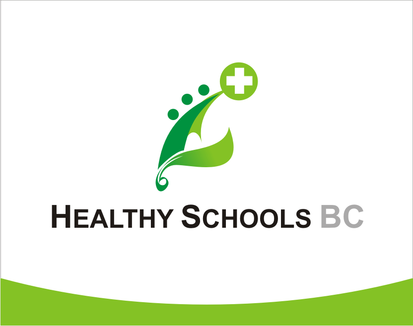 Logo Design by Armada Jamaluddin - Entry No. 432 in the Logo Design Contest SImple, Creative and Clean Logo Design for Healthy Schools British Columbia, Canada.