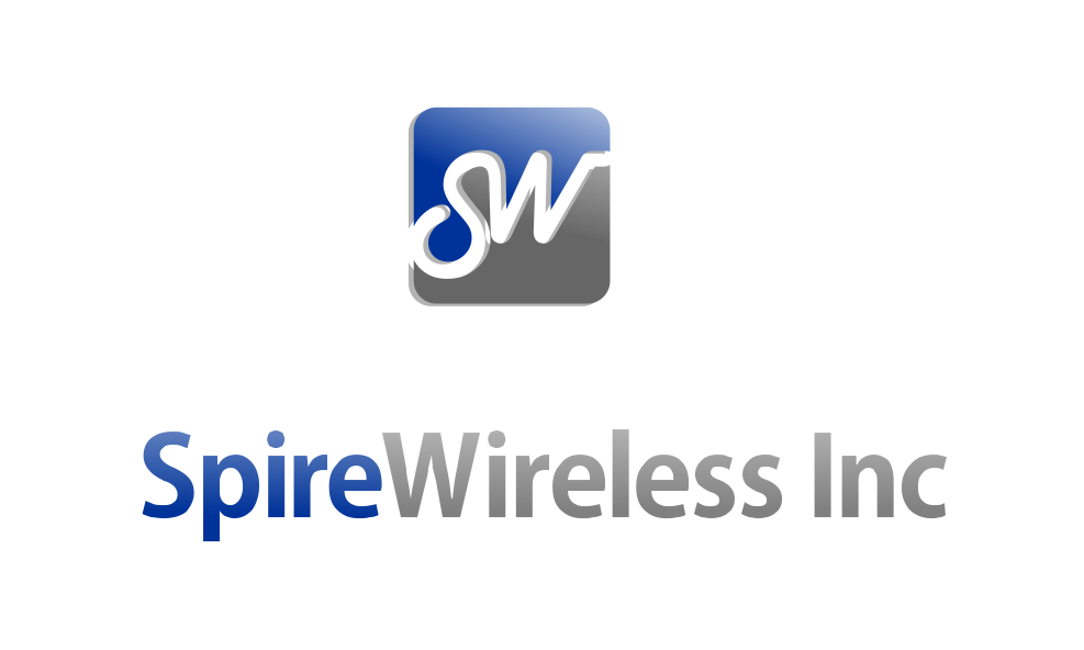 Logo Design by ASEP NURROHMAN - Entry No. 210 in the Logo Design Contest Logo Design for Spire Wireless Inc.