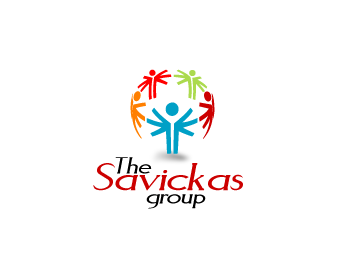 Logo Design by Muhammad Sopandi - Entry No. 7 in the Logo Design Contest Logo Design Needed for Exciting New Company The Savickas Group.