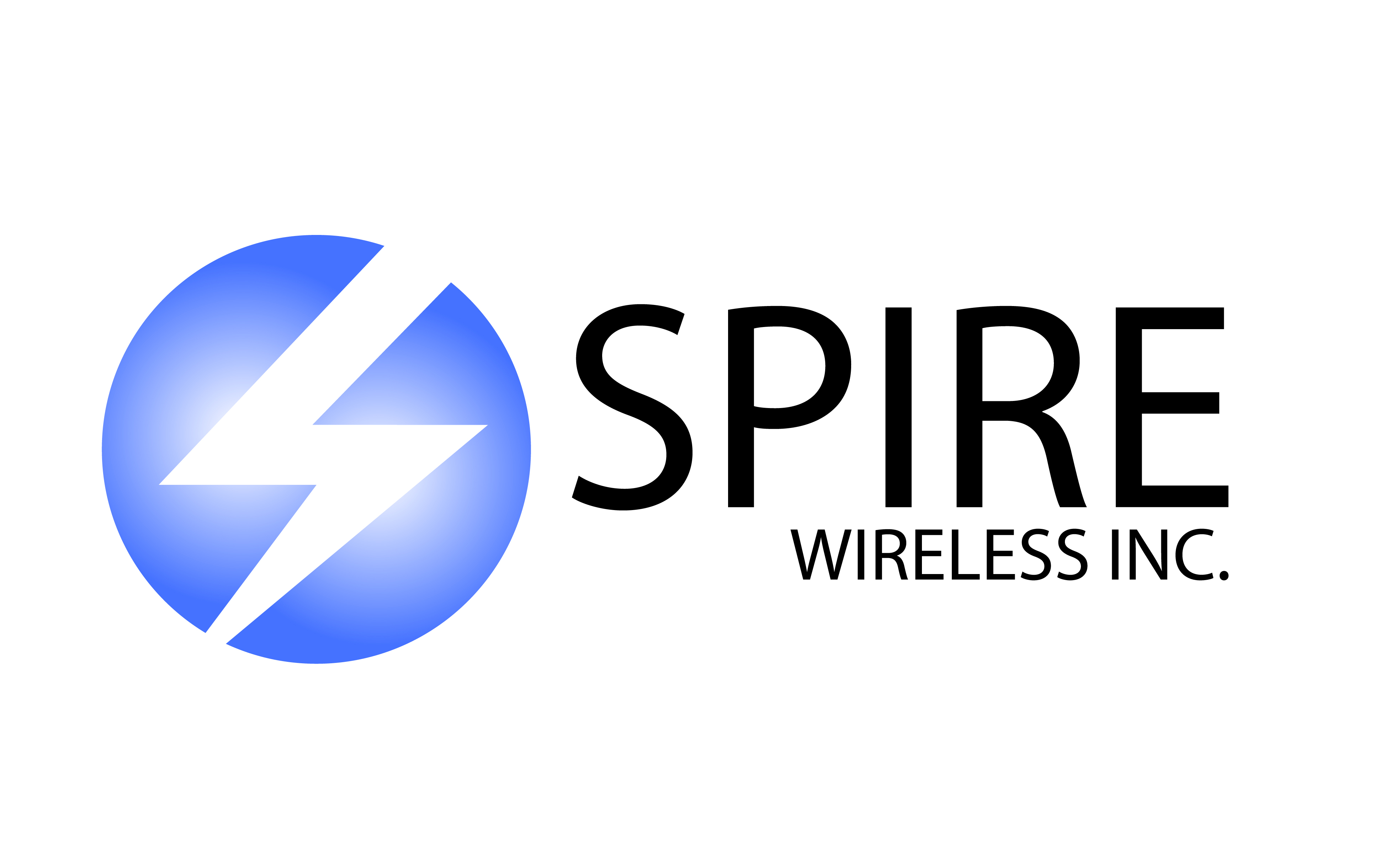 Logo Design by Jerry Nable Jr - Entry No. 224 in the Logo Design Contest Logo Design for Spire Wireless Inc.