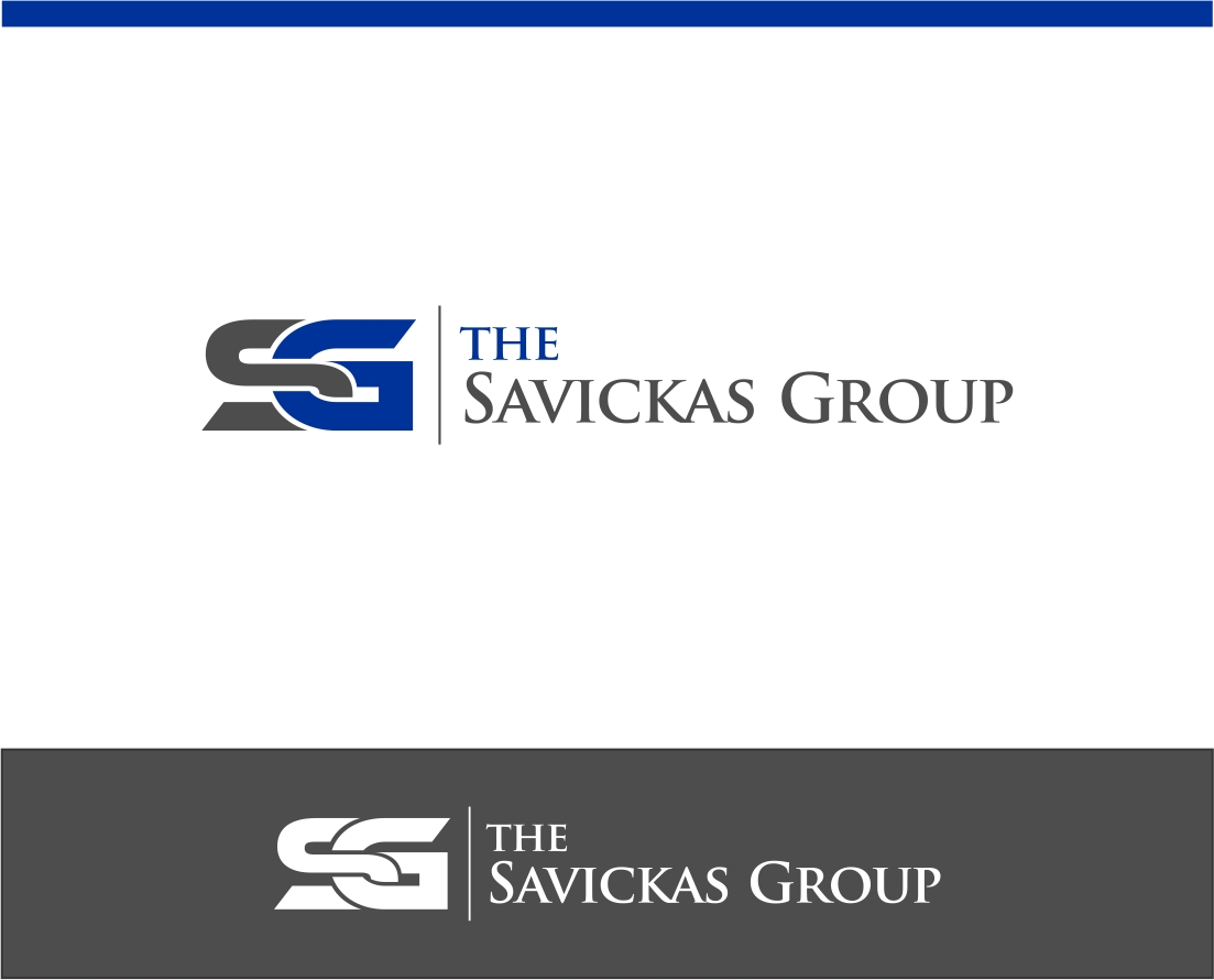 Logo Design by haidu - Entry No. 9 in the Logo Design Contest Logo Design Needed for Exciting New Company The Savickas Group.