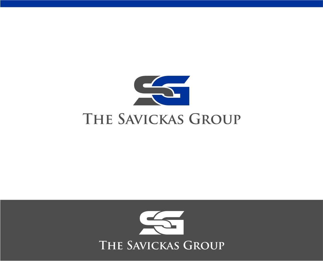 Logo Design by haidu - Entry No. 10 in the Logo Design Contest Logo Design Needed for Exciting New Company The Savickas Group.