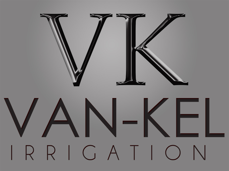 Logo Design by Mythos Designs - Entry No. 155 in the Logo Design Contest Van-Kel Irrigation Logo Design.