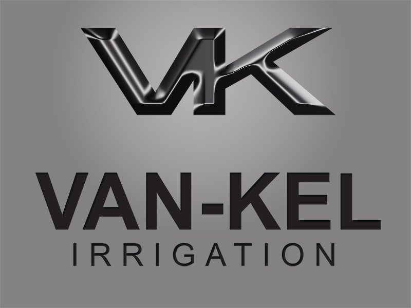 Logo Design by Mythos Designs - Entry No. 156 in the Logo Design Contest Van-Kel Irrigation Logo Design.