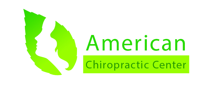 Logo Design by Sahil Dev - Entry No. 47 in the Logo Design Contest Logo Design for American Chiropractic Center.