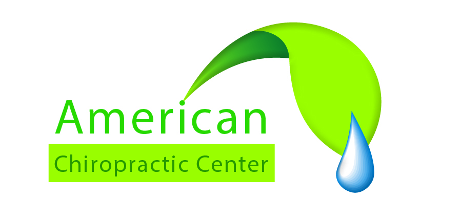 Logo Design by Sahil Dev - Entry No. 48 in the Logo Design Contest Logo Design for American Chiropractic Center.