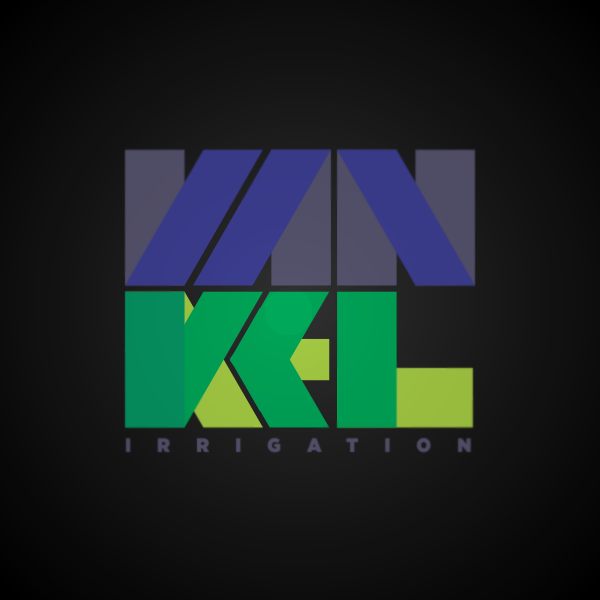 Logo Design by Private User - Entry No. 159 in the Logo Design Contest Van-Kel Irrigation Logo Design.