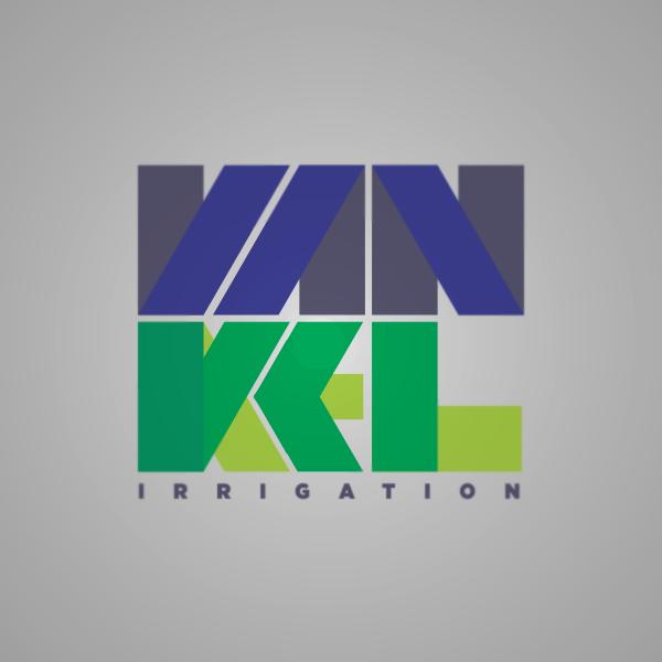 Logo Design by Private User - Entry No. 160 in the Logo Design Contest Van-Kel Irrigation Logo Design.