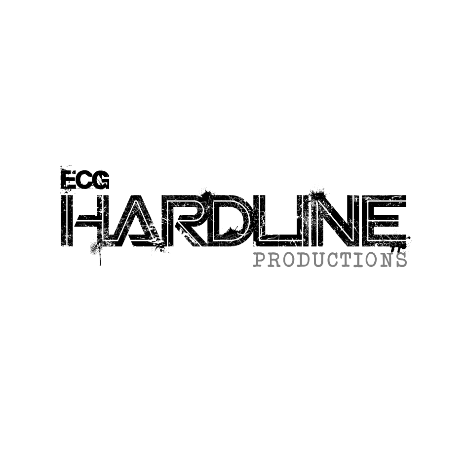 Logo Design by GraySource - Entry No. 104 in the Logo Design Contest Hardline Productions.