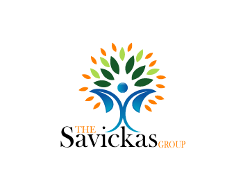Logo Design by Muhammad Sopandi - Entry No. 16 in the Logo Design Contest Logo Design Needed for Exciting New Company The Savickas Group.