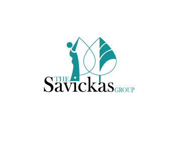 Logo Design by Muhammad Sopandi - Entry No. 17 in the Logo Design Contest Logo Design Needed for Exciting New Company The Savickas Group.