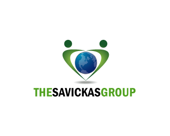 Logo Design by Muhammad Sopandi - Entry No. 18 in the Logo Design Contest Logo Design Needed for Exciting New Company The Savickas Group.
