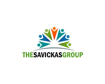 Logo Design by Muhammad Sopandi - Entry No. 20 in the Logo Design Contest Logo Design Needed for Exciting New Company The Savickas Group.