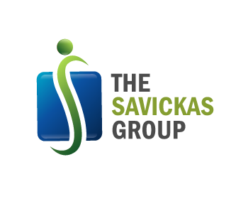 Logo Design by Muhammad Sopandi - Entry No. 21 in the Logo Design Contest Logo Design Needed for Exciting New Company The Savickas Group.