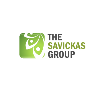 Logo Design by Muhammad Sopandi - Entry No. 22 in the Logo Design Contest Logo Design Needed for Exciting New Company The Savickas Group.