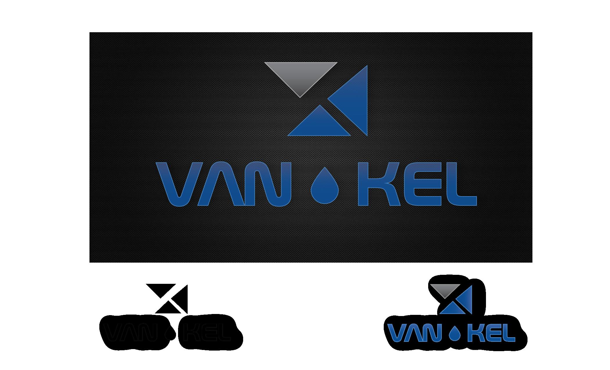 Logo Design by Private User - Entry No. 174 in the Logo Design Contest Van-Kel Irrigation Logo Design.