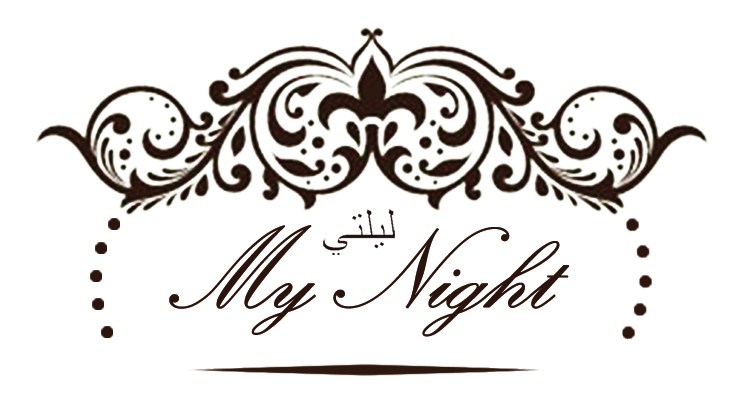 Logo Design by Uroob Rubbani - Entry No. 72 in the Logo Design Contest Unique Logo Design Wanted for My Night - ليلتي.