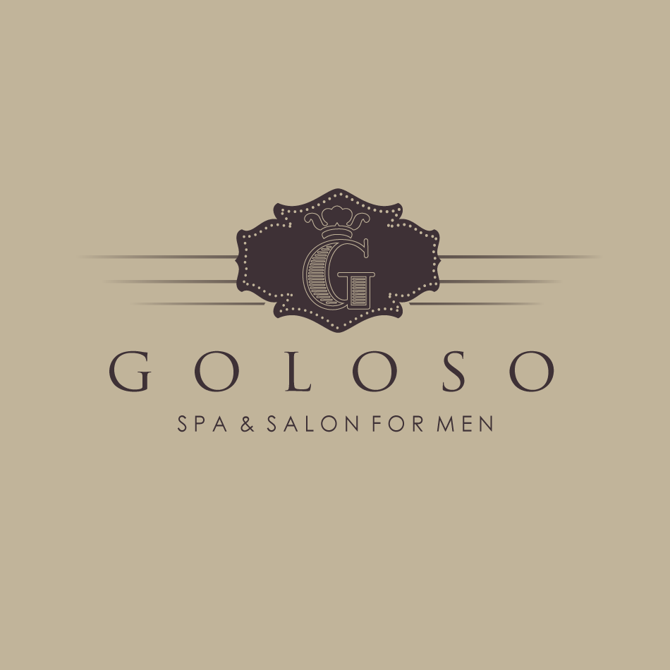 Logo Design by moonflower - Entry No. 9 in the Logo Design Contest Unique Logo Design Wanted for Goloso.