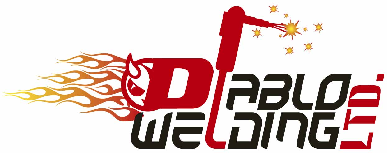 Logo Design by Jonathan Rasonable - Entry No. 38 in the Logo Design Contest New Logo Design for Diablo Welding Ltd..