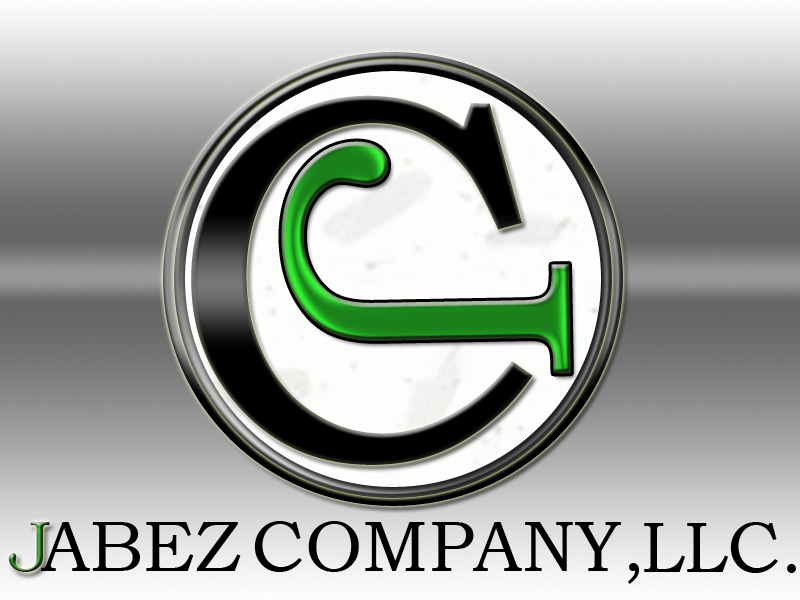 Logo Design by Aljohn Mana-ay - Entry No. 1 in the Logo Design Contest New Logo Design for Jabez Compnay, LLC.
