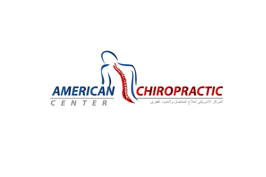Logo Design by Muhammad Moinjaved - Entry No. 69 in the Logo Design Contest Logo Design for American Chiropractic Center.