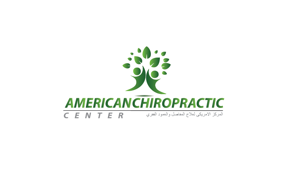 Logo Design by Private User - Entry No. 70 in the Logo Design Contest Logo Design for American Chiropractic Center.