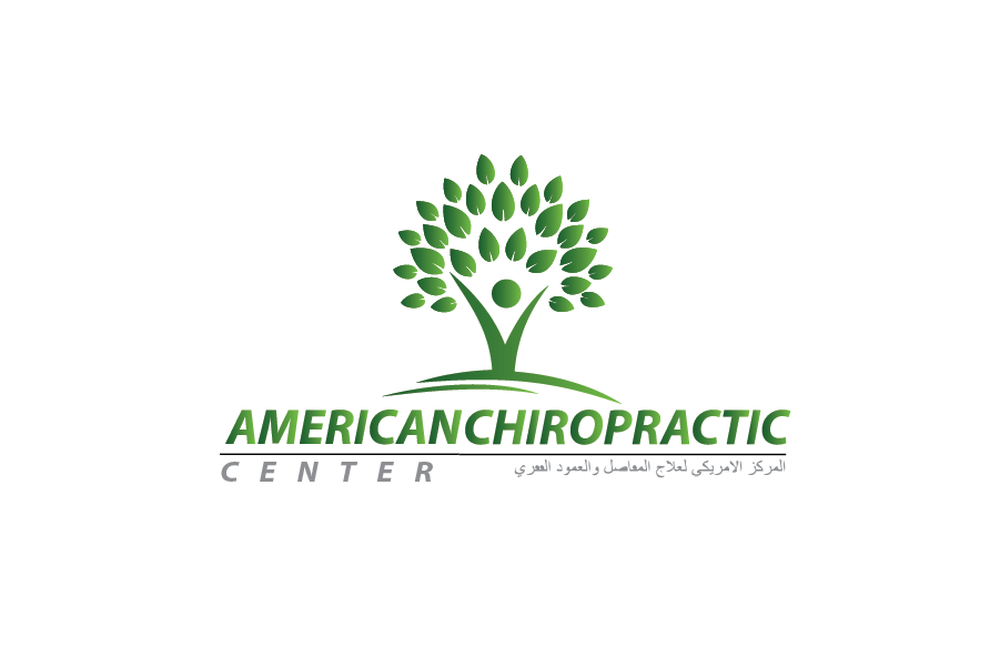 Logo Design by Private User - Entry No. 71 in the Logo Design Contest Logo Design for American Chiropractic Center.