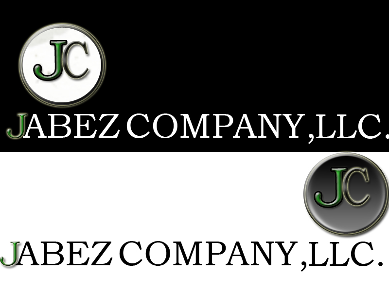 Logo Design by Aljohn Mana-ay - Entry No. 2 in the Logo Design Contest New Logo Design for Jabez Compnay, LLC.