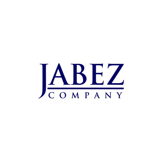 Logo Design by untung - Entry No. 4 in the Logo Design Contest New Logo Design for Jabez Compnay, LLC.