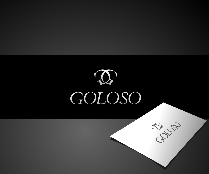 Logo Design by graphicleaf - Entry No. 23 in the Logo Design Contest Unique Logo Design Wanted for Goloso.