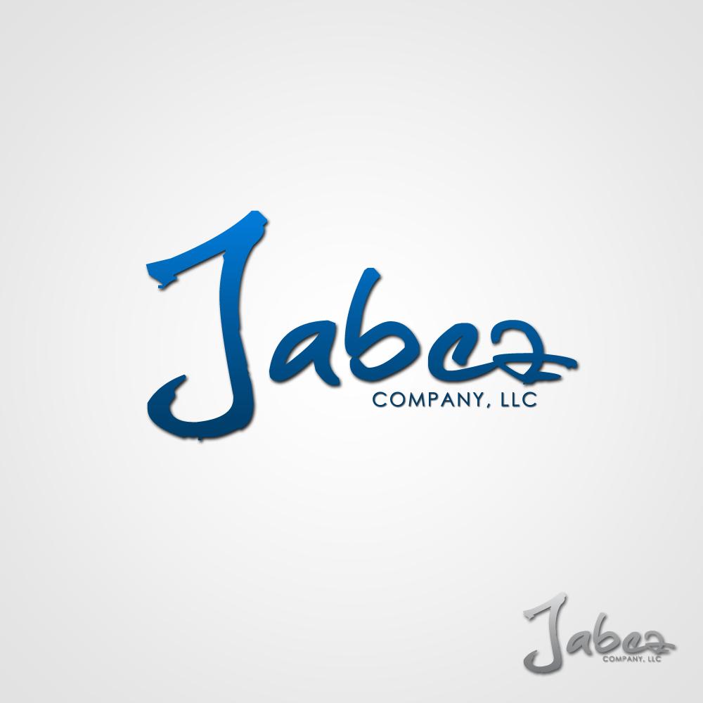 Logo Design by omARTist - Entry No. 11 in the Logo Design Contest New Logo Design for Jabez Compnay, LLC.