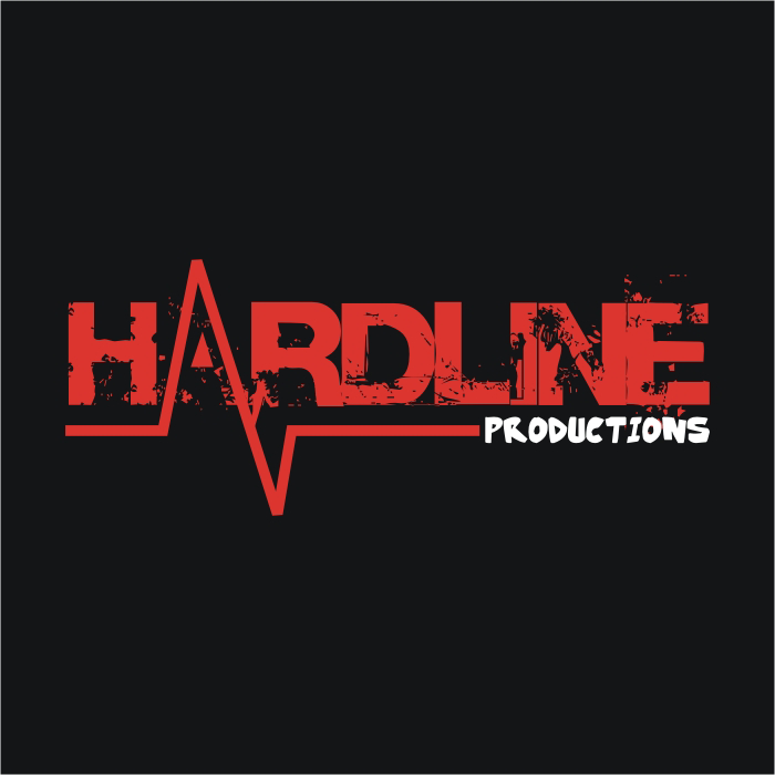 Logo Design by aspstudio - Entry No. 106 in the Logo Design Contest Hardline Productions.