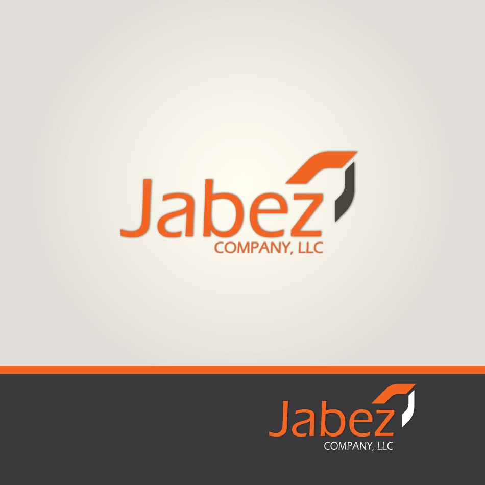 Logo Design by moonflower - Entry No. 13 in the Logo Design Contest New Logo Design for Jabez Compnay, LLC.