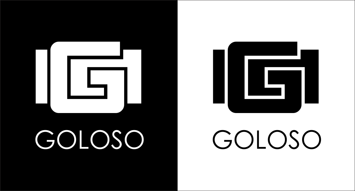 Logo Design by Hudy Wake - Entry No. 24 in the Logo Design Contest Unique Logo Design Wanted for Goloso.