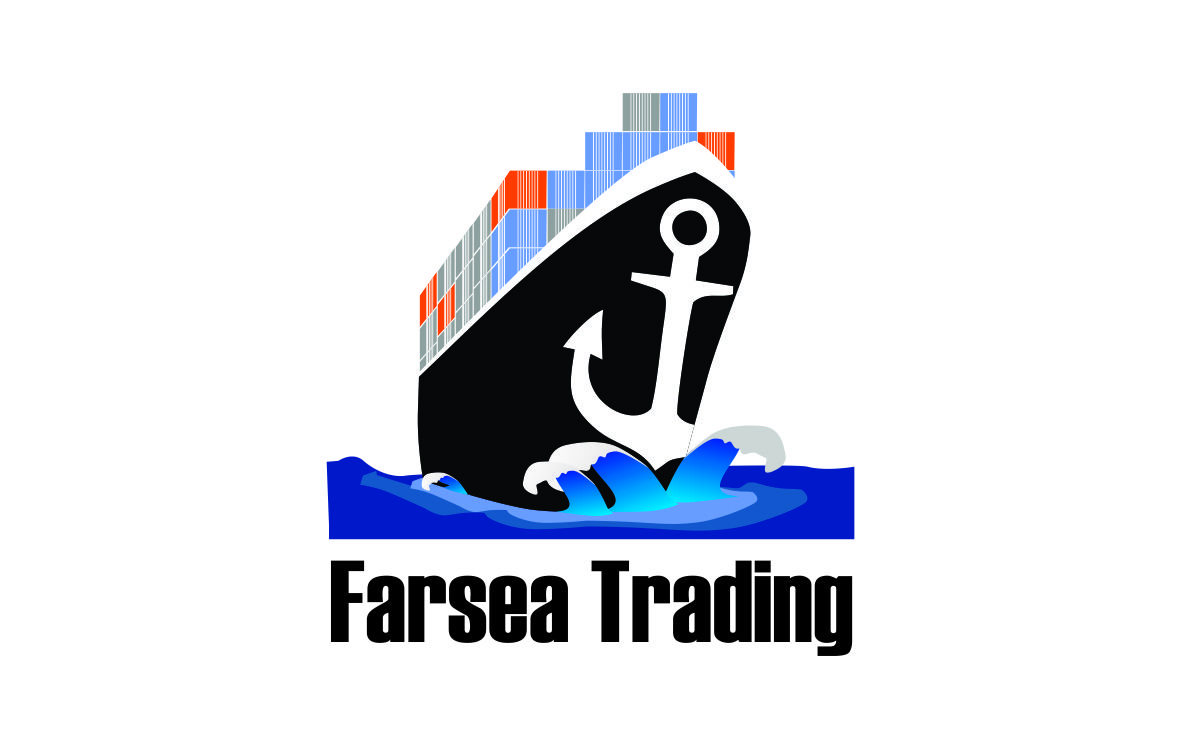 Logo Design by Hudy Wake - Entry No. 1 in the Logo Design Contest Unique Logo Design Wanted for Farsea Trading.