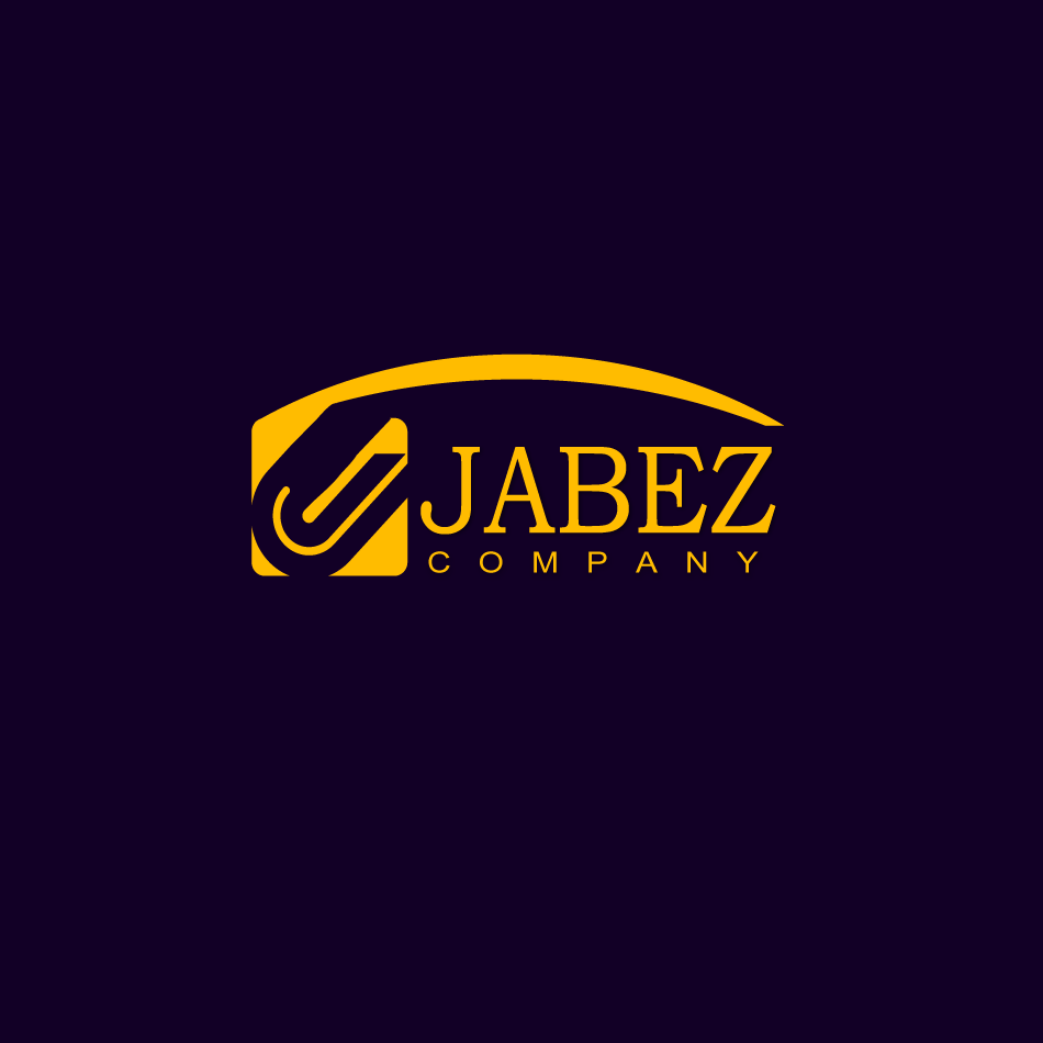 Logo Design by moonflower - Entry No. 17 in the Logo Design Contest New Logo Design for Jabez Compnay, LLC.