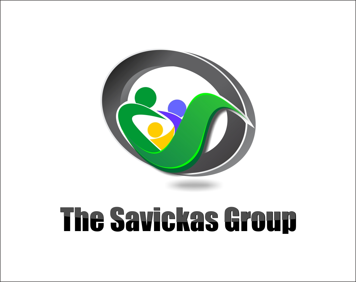 Logo Design by Hudy Wake - Entry No. 37 in the Logo Design Contest Logo Design Needed for Exciting New Company The Savickas Group.